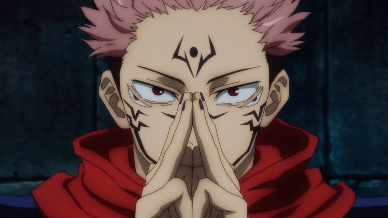 Jujutsu Kaisen Ryomen Sukuna At Maximum Power In This Taryn Cosplay Anime Sweet